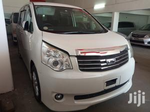 New Toyota Noah 2012 White | Cars for sale in Mombasa, Mvita