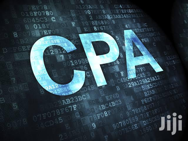 Cpa Notes And Revision Kits Revised Updated