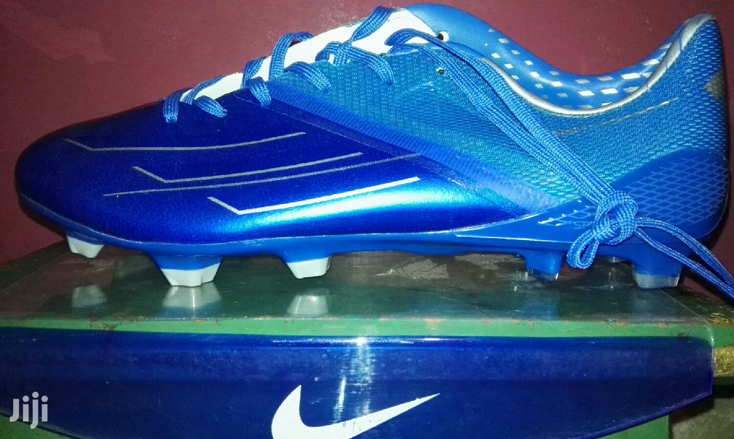 Brand New Soccer Boots   Shoes for sale in Likoni, Mombasa, Kenya