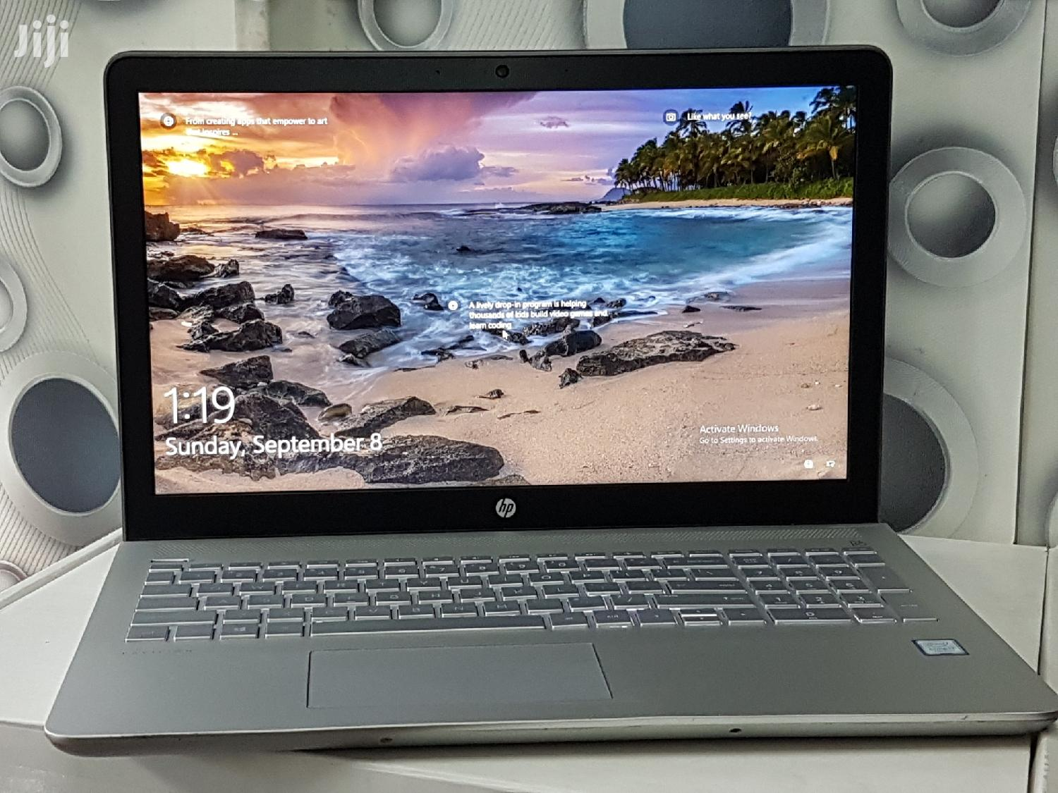 New Laptop HP Pavilion 15t 8GB Intel Core i5 HDD 256GB   Laptops & Computers for sale in Nairobi Central, Nairobi, Kenya
