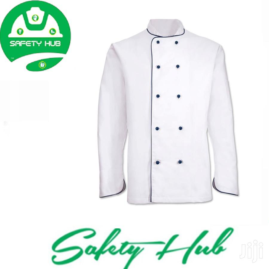We Supply High Quality Branded Chef Uniforms