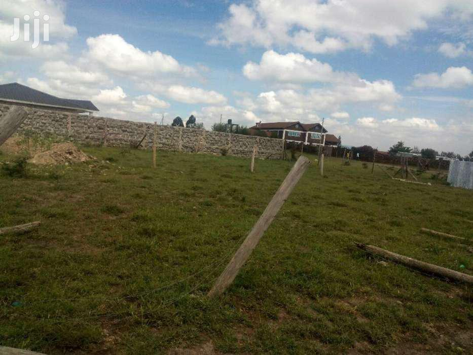 50 by 100 Land on Sale | Land & Plots For Sale for sale in Ongata Rongai, Kajiado, Kenya