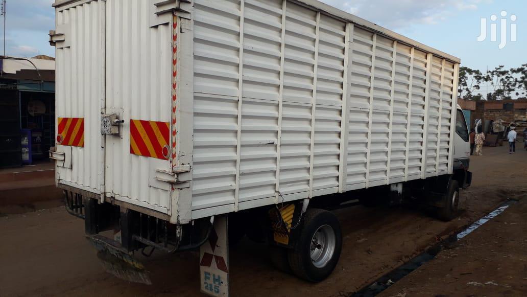 Mitsubishi Fh | Trucks & Trailers for sale in Kamulu/Joska (Kasarani), Nairobi, Kenya