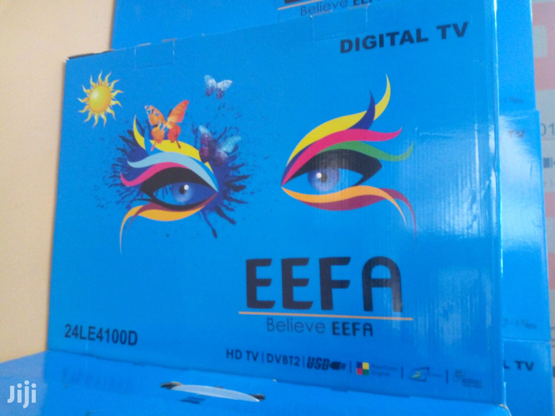Archive: Eefa Digital Led TV 32 Inch