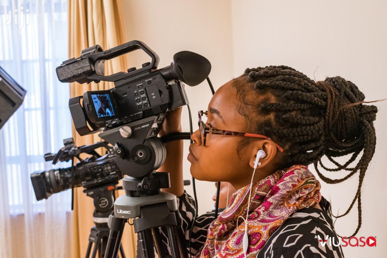 Journalist, Telecommunicator | Advertising & Marketing CVs for sale in Nairobi West, Nairobi, Kenya