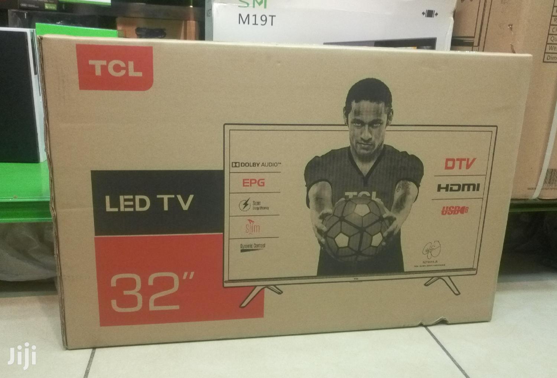 TCL 32 Inch LED Digital TV