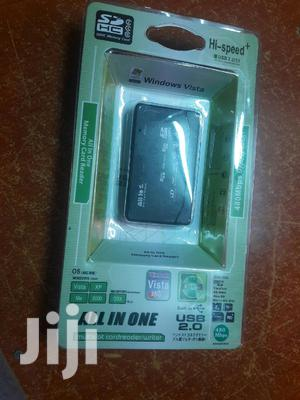 All In One Card Reader 2.0