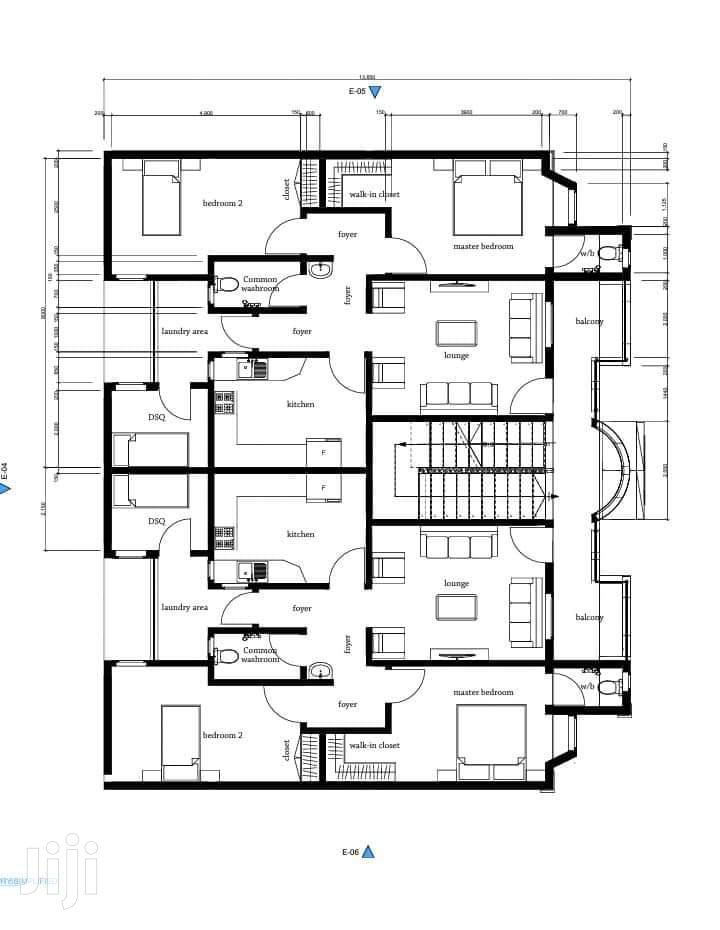 House Plan | Computer & IT Services for sale in Kilimani, Nairobi, Kenya