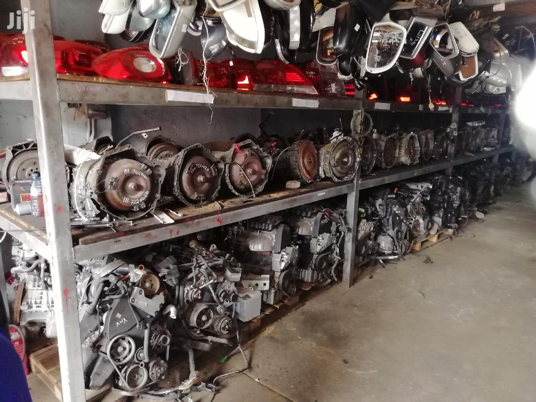 Mercedes-benz, BMW, AUDI, Vws Engines | Vehicle Parts & Accessories for sale in Nairobi South, Nairobi, Kenya