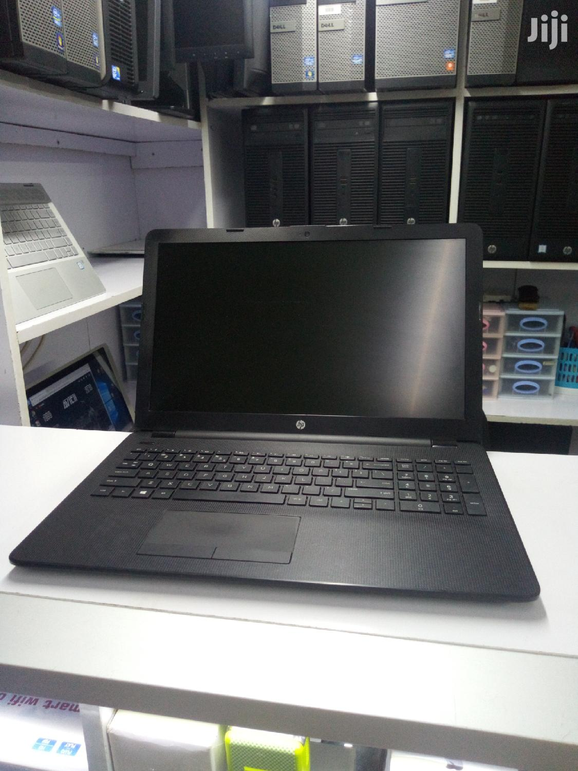 Laptop HP 250 G6 4GB Intel Pentium HDD 500GB | Laptops & Computers for sale in Nairobi Central, Nairobi, Kenya