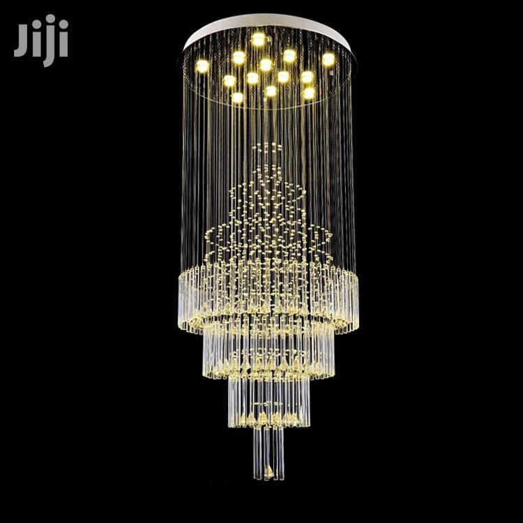 Archive: Chandelier From