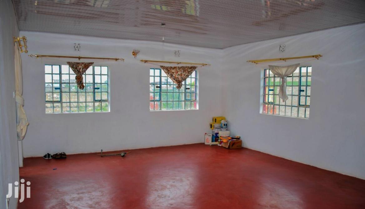 Archive: Juja 4 Bedroom Bungalow