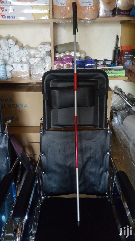 Walking Stick For The Blind (Blind Cane)