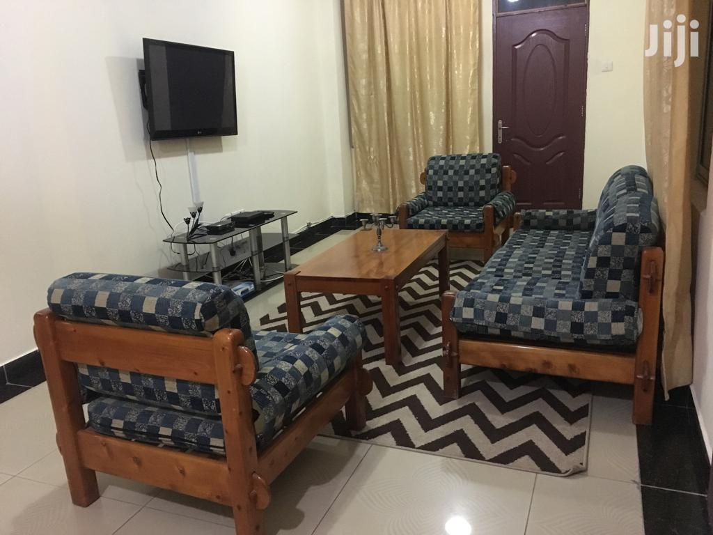 Archive: A Fully Furnished House On A Flat For Rent