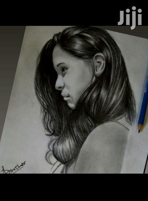 Potrait Drawing