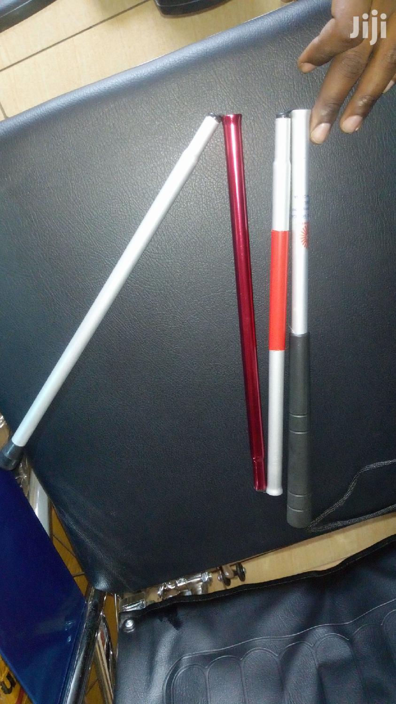 Walking Stick For The Blind (Blind Cane) | Medical Equipment for sale in Nairobi Central, Nairobi, Kenya