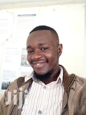 Information Communication Technology And Transport And Logistics Guy   Computing & IT CVs for sale in Nairobi, Embakasi