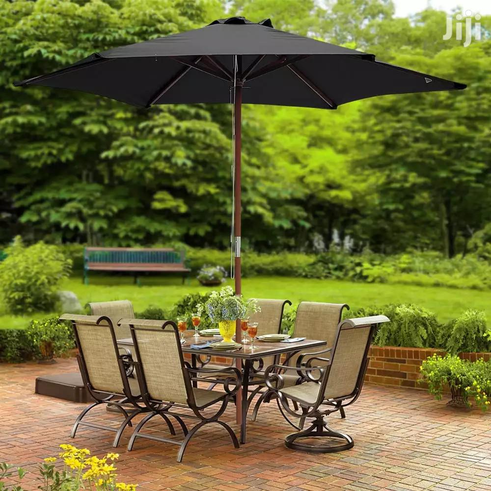 Outdoor Parasol Umbrellas