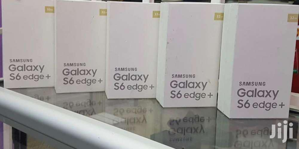 Archive: Samsung Galaxy S6 Edge +
