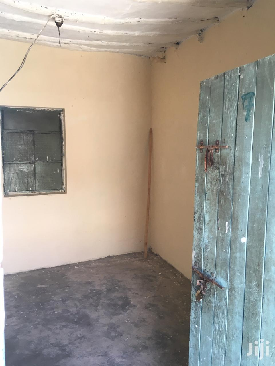 Archive: Single Room To Let At Mombasa-mwandoni (Ref Hse 192)