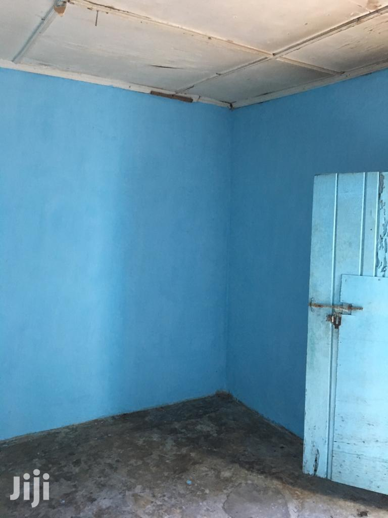 Single Room To Let At Mombasa-hongera (Ref Hse 291)
