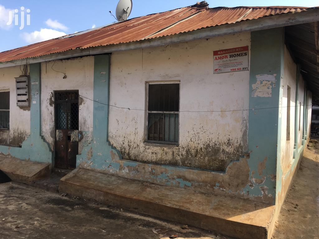 Single Room To Let At Mombasa-hongera (Ref Hse 291) | Houses & Apartments For Rent for sale in Kisauni, Mombasa, Kenya