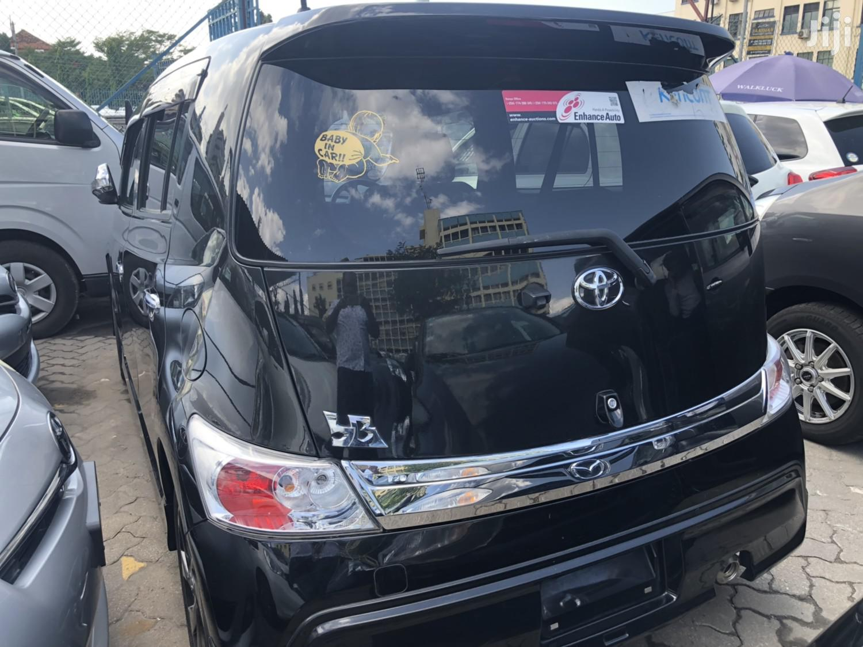 Toyota bB 2013 Black | Cars for sale in Tudor, Mombasa, Kenya
