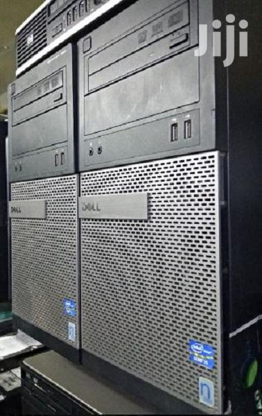 Dell Optiplex 390 Coi5 4gb 500gb Hdd