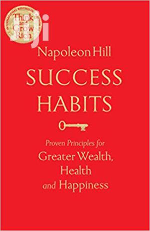 Success Habits-napoleon Hill | Books & Games for sale in Nairobi, Nairobi Central