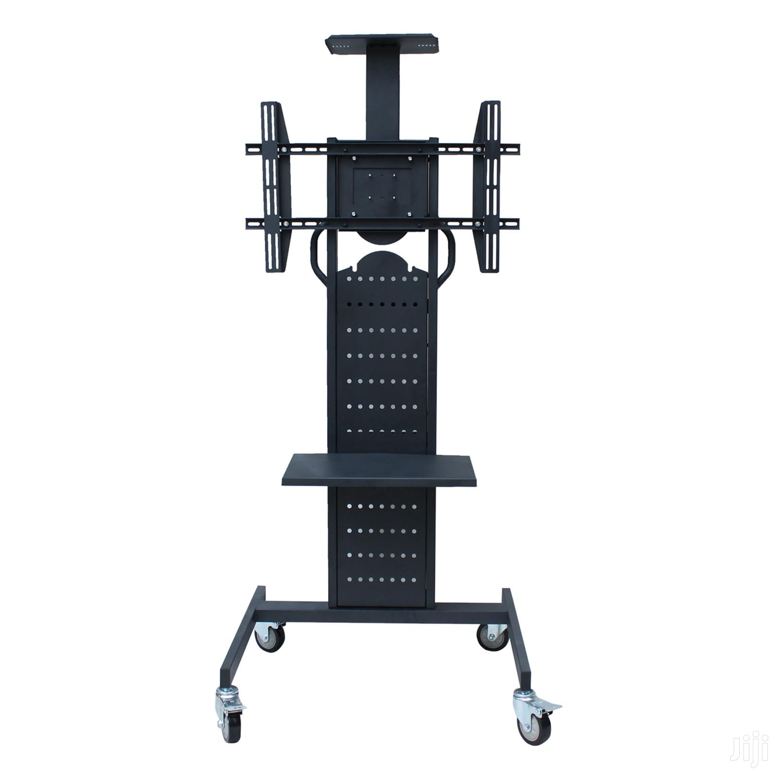 TV Stand Trolley Type