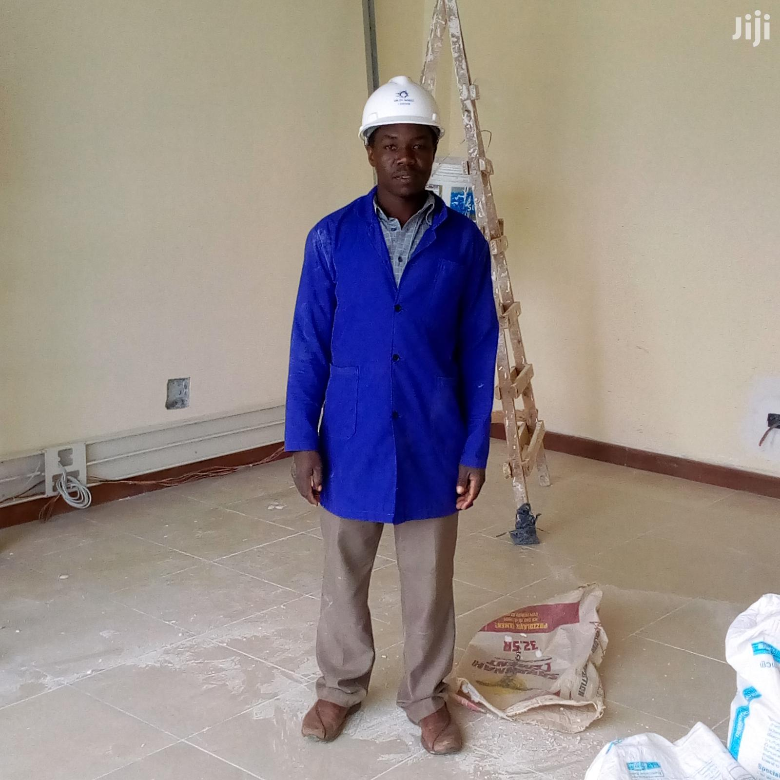 Handyman/General Maintenance Technician   Construction & Skilled trade CVs for sale in Karau, Nyandarua, Kenya