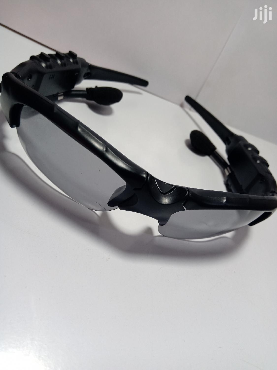 Archive: Bluetooth Sunglasses