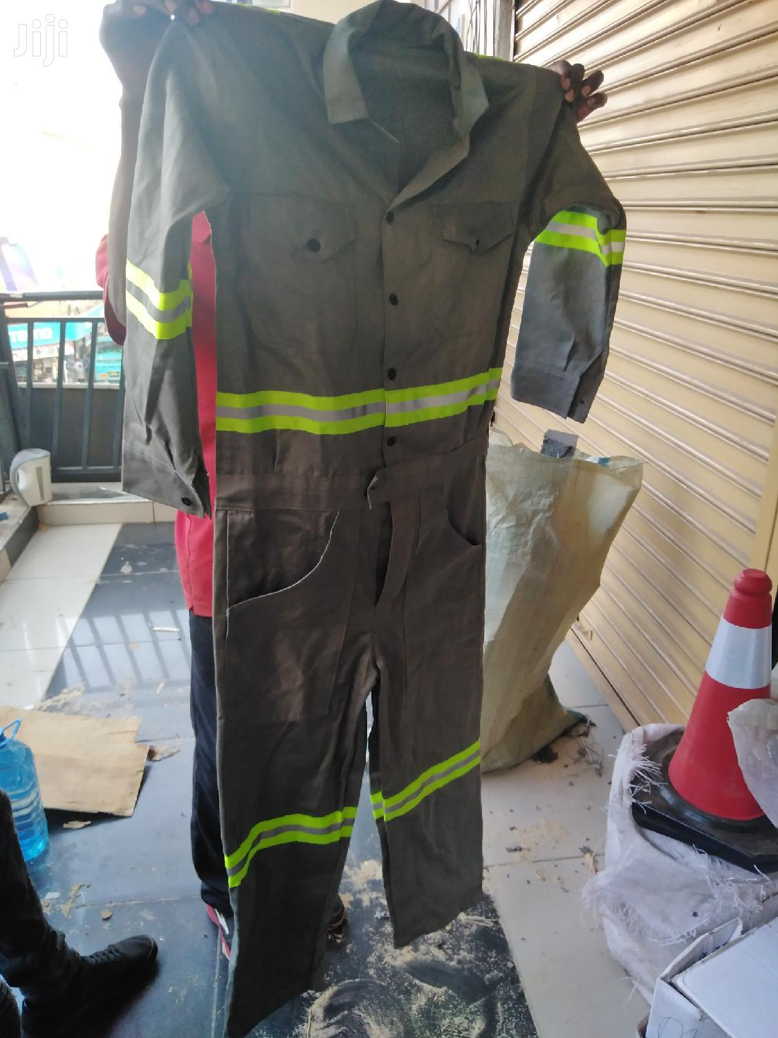 Reflective Overall | Safety Equipment for sale in Nairobi Central, Nairobi, Kenya