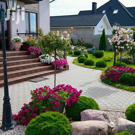 Archive: Landscaping