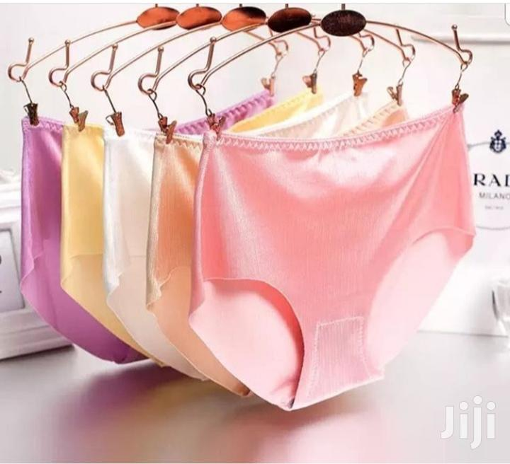 Seamless Panties | Clothing for sale in Nairobi Central, Nairobi, Kenya