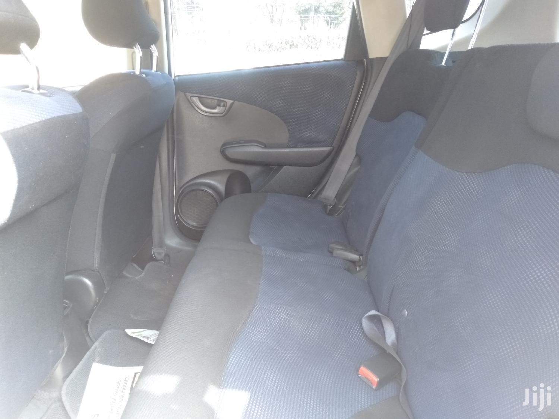 Honda Fit 2011 Automatic White | Cars for sale in Karen, Nairobi, Kenya