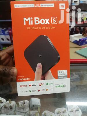 Mi Box Android Tv