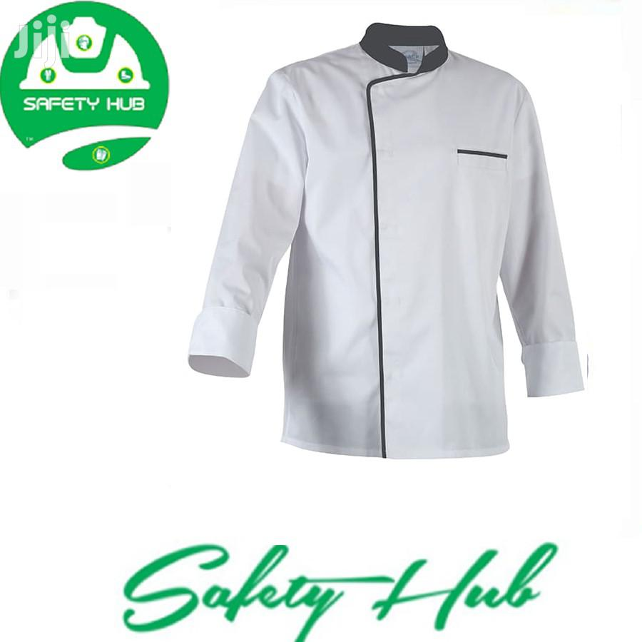 Chef Uniforms- Branded
