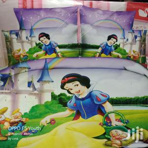 Cartoon Kids Duvets With A Pillow Case And A Bed Sheet   Baby & Child Care for sale in Nairobi, Nairobi South