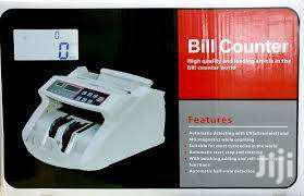 Cash/Bill Counter Counting Machine Financial