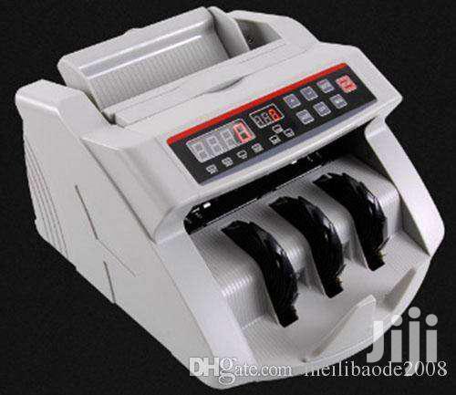 Cash/Bill Counter Counting Machine Financial | Store Equipment for sale in Nairobi Central, Nairobi, Kenya