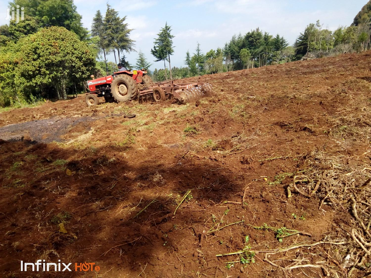 Shambas in Lower Subukia | Land & Plots For Sale for sale in Subukia, Nakuru, Kenya