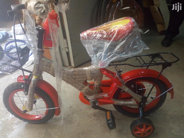 12 Inch Bmx Kids Bikes At 5500