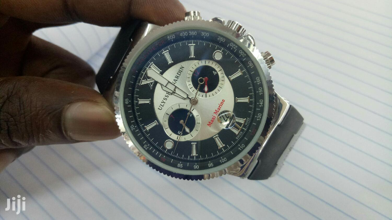 Quality Ulysse Nardin Automatic | Watches for sale in Nairobi Central, Nairobi, Kenya