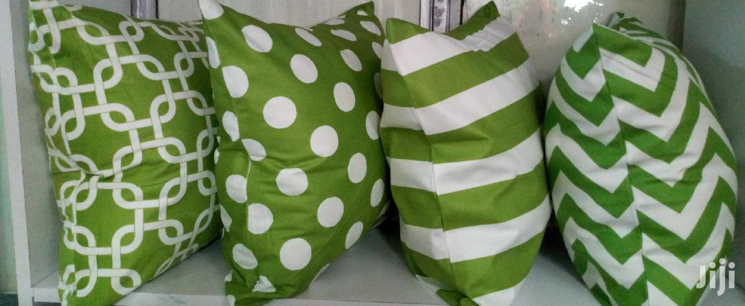 Archive: Throw Pillows