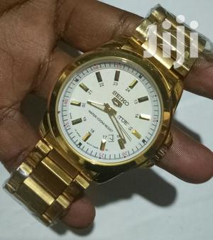Seiko 5 Quartz | Watches for sale in Nairobi, Nairobi Central