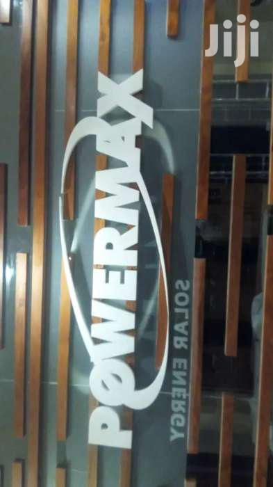 Light Box And 3D Signage | Other Services for sale in Nairobi Central, Nairobi, Kenya
