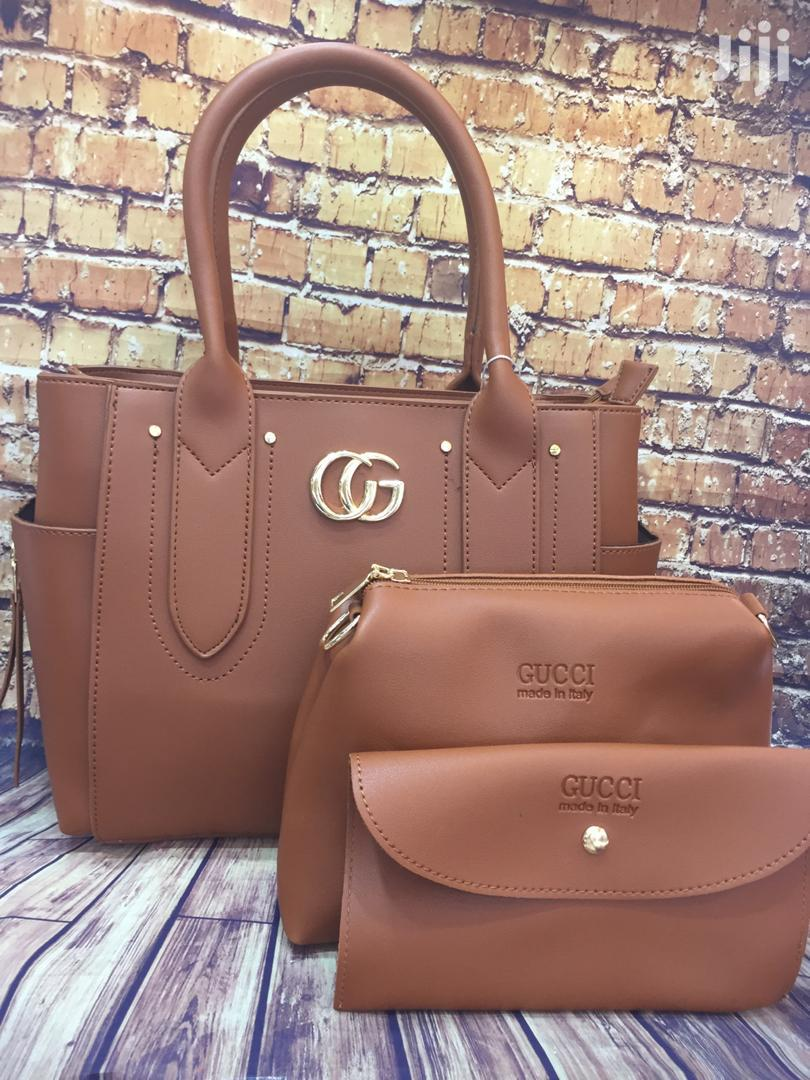 Archive: Gucci Hand Bags