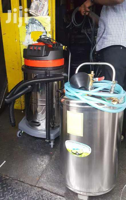 Carwash Vacuum Cleaner Wet & Dry 100litres | Home Appliances for sale in Nairobi Central, Nairobi, Kenya
