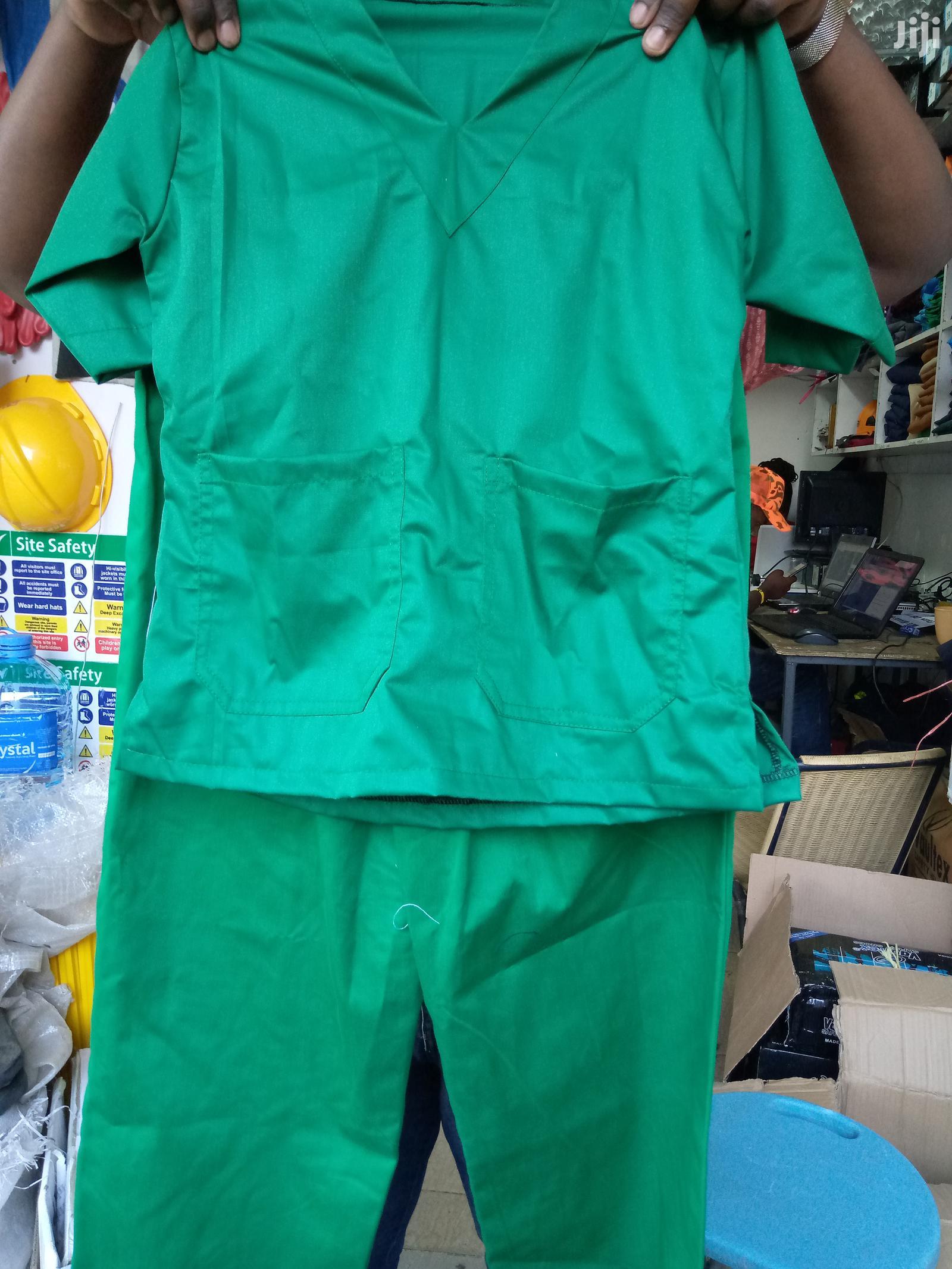 Medical Scrubs For Sale